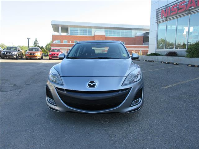2011 Mazda Mazda3 Sport GT (Stk: 9161) in Okotoks - Image 15 of 20