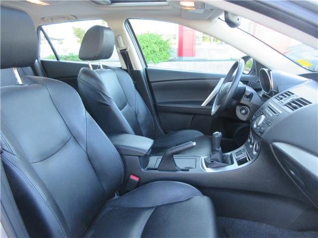 2011 Mazda Mazda3 Sport GT (Stk: 9161) in Okotoks - Image 2 of 20