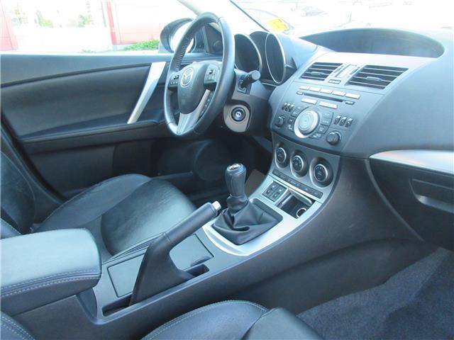 2011 Mazda Mazda3 Sport GT (Stk: 9161) in Okotoks - Image 3 of 20