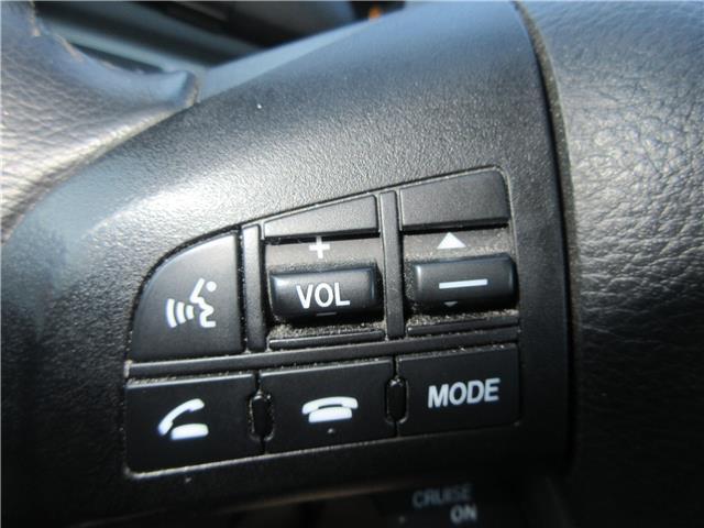 2011 Mazda Mazda3 Sport GT (Stk: 9161) in Okotoks - Image 10 of 20