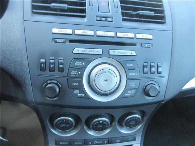 2011 Mazda Mazda3 Sport GT (Stk: 9161) in Okotoks - Image 9 of 20