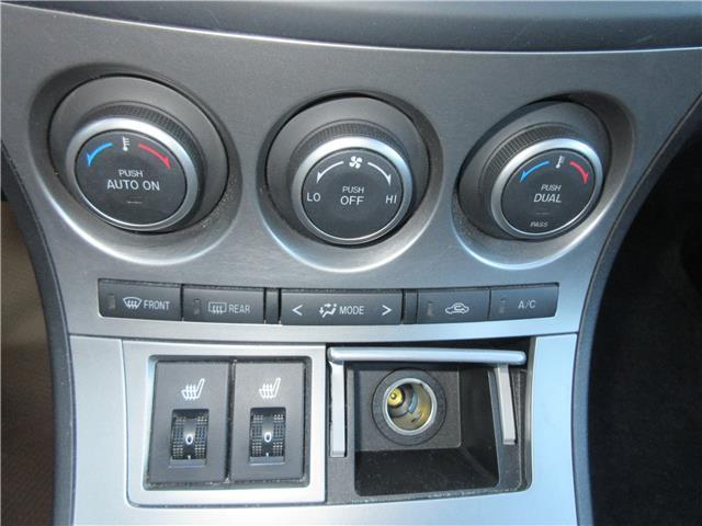2011 Mazda Mazda3 Sport GT (Stk: 9161) in Okotoks - Image 8 of 20