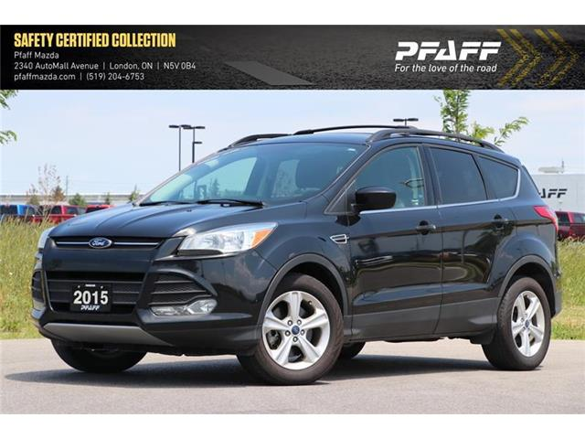 2015 Ford Escape SE (Stk: MA1728) in London - Image 1 of 21