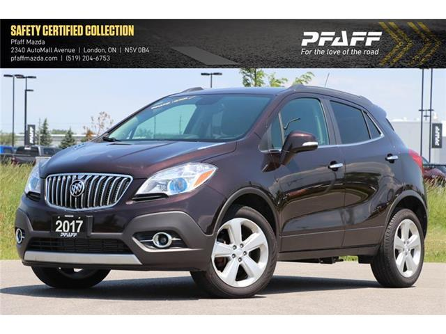 2016 Buick Encore Leather (Stk: MA1729) in London - Image 1 of 22
