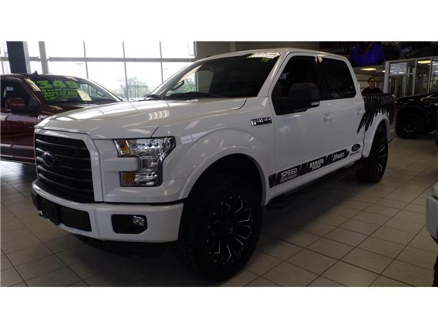 2016 Ford F-150 XLT (Stk: P48470) in Kanata - Image 1 of 15