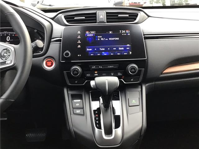2019 Honda CR-V Touring (Stk: 191442) in Barrie - Image 18 of 26