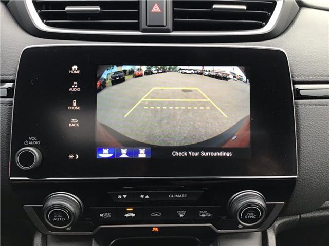 2019 Honda CR-V Touring (Stk: 191442) in Barrie - Image 3 of 26