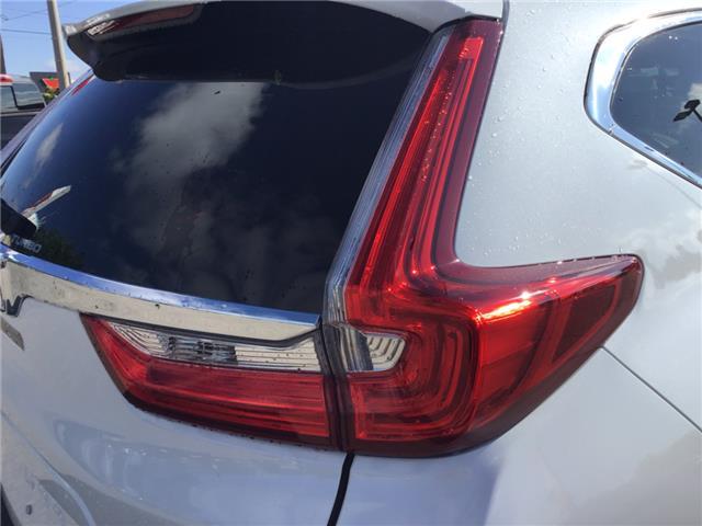 2019 Honda CR-V Touring (Stk: 191442) in Barrie - Image 22 of 26