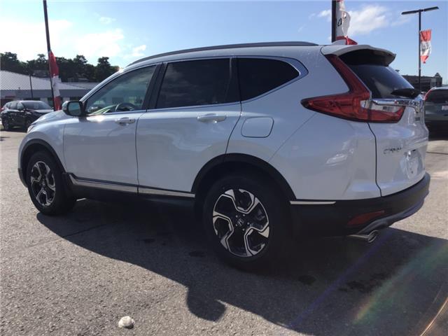 2019 Honda CR-V Touring (Stk: 191442) in Barrie - Image 8 of 26