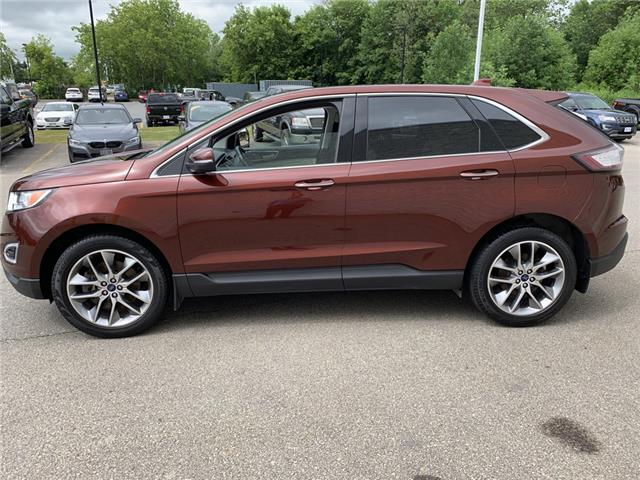 2016 Ford Edge Titanium (Stk: 19165A) in Perth - Image 2 of 14