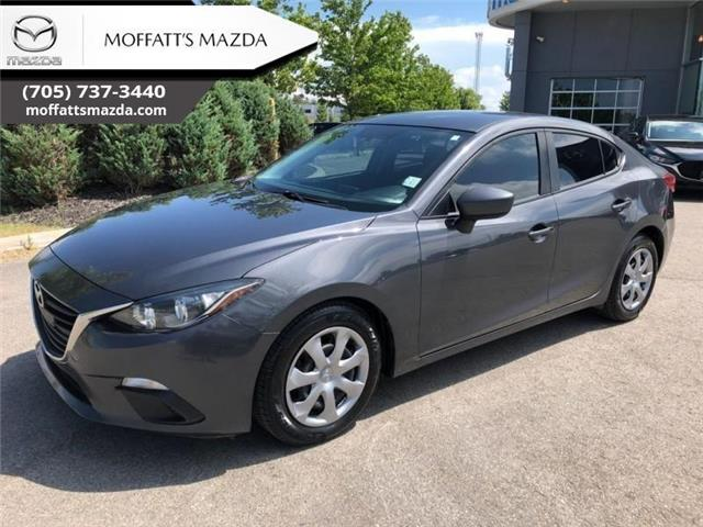 2014 Mazda Mazda3 GX-SKY (Stk: 27671) in Barrie - Image 2 of 27