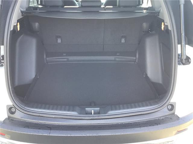 2019 Honda CR-V Touring (Stk: 19800) in Barrie - Image 21 of 26