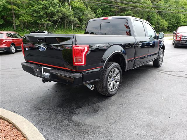 2017 Ford F-150 Lariat (Stk: 10451) in Lower Sackville - Image 5 of 16
