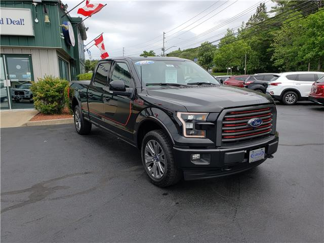2017 Ford F-150 Lariat (Stk: 10451) in Lower Sackville - Image 7 of 16