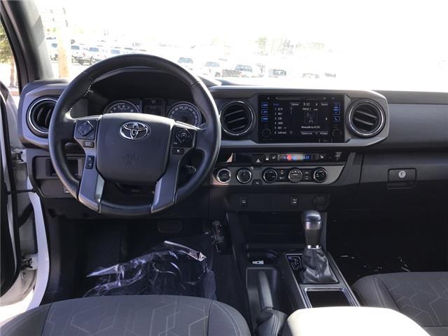 2016 Toyota Tacoma SR5 (Stk: 190339A) in Cochrane - Image 13 of 15
