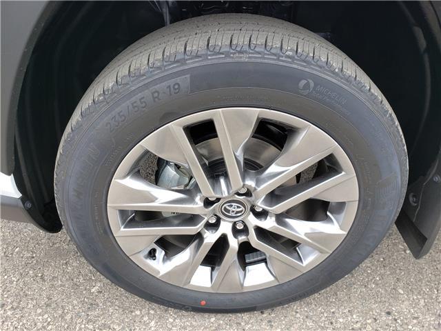 2019 Toyota RAV4 XLE (Stk: 9-1123) in Etobicoke - Image 2 of 13