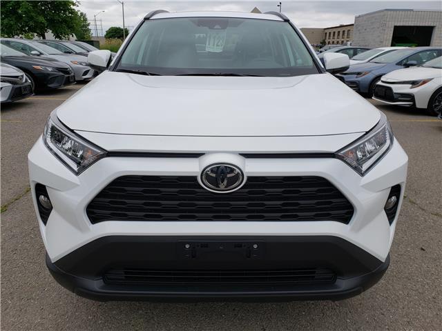 2019 Toyota RAV4 XLE (Stk: 9-1123) in Etobicoke - Image 3 of 13