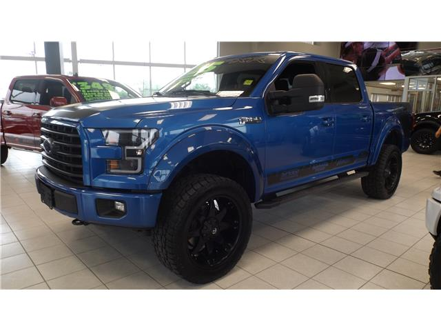 2016 Ford F-150 XLT (Stk: P48550) in Kanata - Image 1 of 15