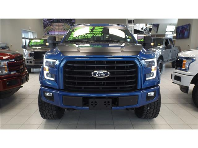 2016 Ford F-150 XLT (Stk: P48550) in Kanata - Image 2 of 15