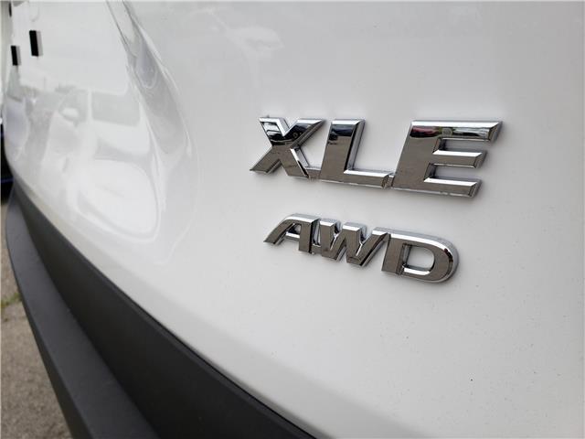 2019 Toyota RAV4 XLE (Stk: 9-1123) in Etobicoke - Image 6 of 13