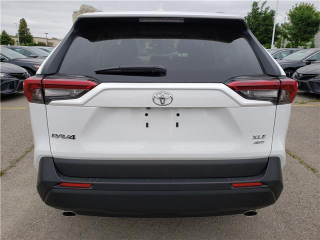 2019 Toyota RAV4 XLE (Stk: 9-1123) in Etobicoke - Image 8 of 13