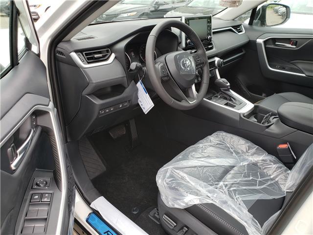 2019 Toyota RAV4 XLE (Stk: 9-1123) in Etobicoke - Image 10 of 13