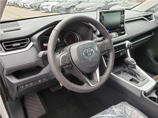2019 Toyota RAV4 XLE (Stk: 9-1123) in Etobicoke - Image 11 of 13
