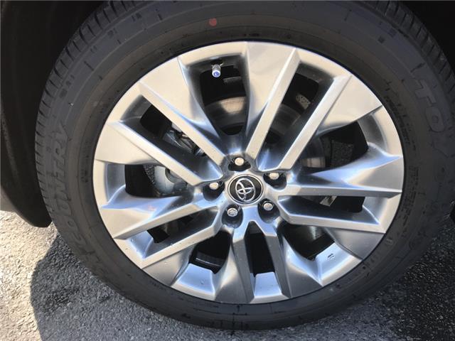 2019 Toyota RAV4 XLE (Stk: 190354) in Cochrane - Image 9 of 14