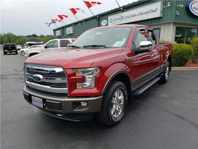 2016 Ford F-150 Lariat (Stk: 10441) in Lower Sackville - Image 2 of 15
