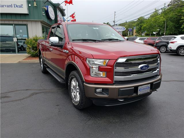 2016 Ford F-150 Lariat (Stk: 10441) in Lower Sackville - Image 9 of 15