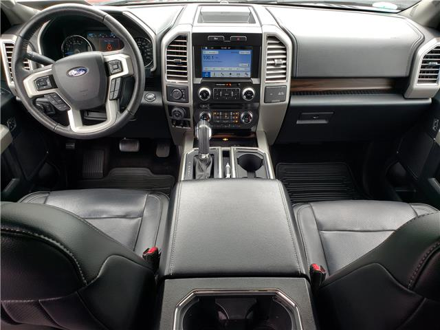 2016 Ford F-150 Lariat (Stk: 10441) in Lower Sackville - Image 12 of 15