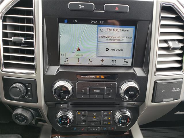 2016 Ford F-150 Lariat (Stk: 10441) in Lower Sackville - Image 14 of 15