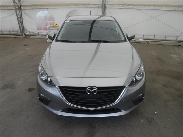 2015 Mazda Mazda3 Sport GX (Stk: S3037) in Calgary - Image 2 of 24