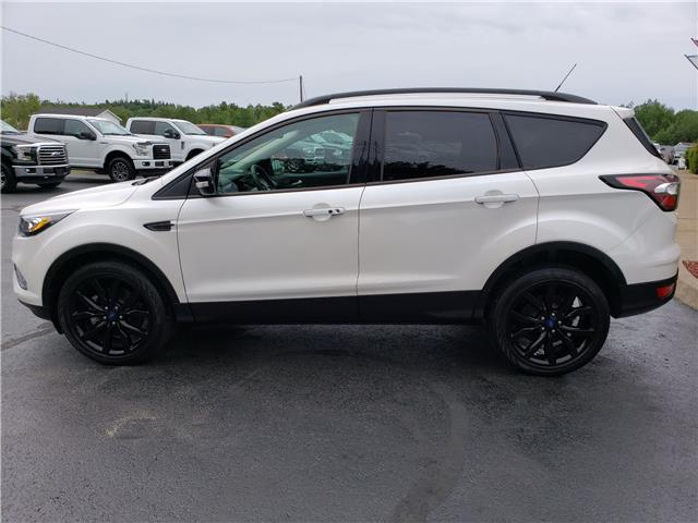 2018 Ford Escape Titanium (Stk: 10452) in Lower Sackville - Image 2 of 15