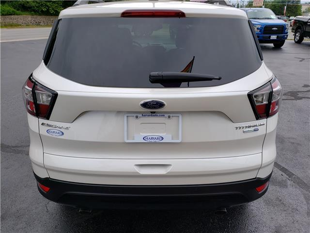 2018 Ford Escape Titanium (Stk: 10452) in Lower Sackville - Image 4 of 15