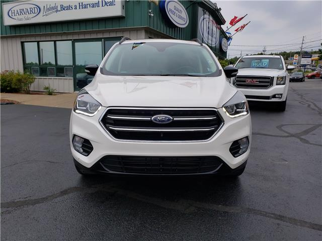 2018 Ford Escape Titanium (Stk: 10452) in Lower Sackville - Image 8 of 15