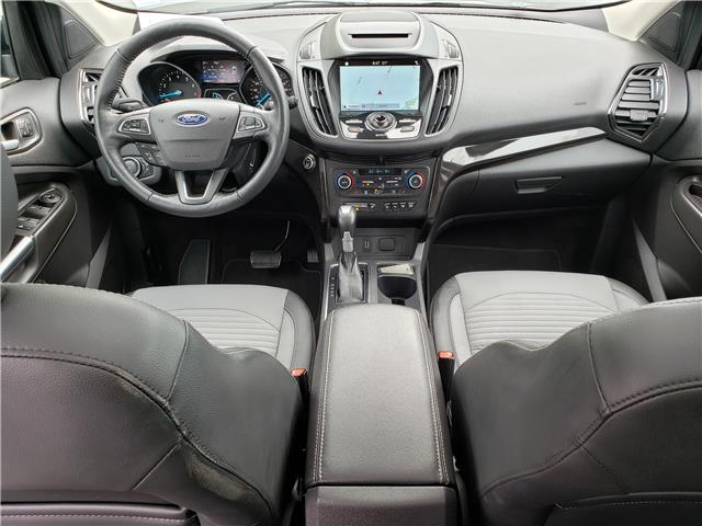 2018 Ford Escape Titanium (Stk: 10452) in Lower Sackville - Image 12 of 15
