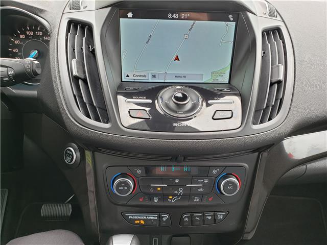 2018 Ford Escape Titanium (Stk: 10452) in Lower Sackville - Image 14 of 15