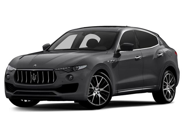 2019 Maserati Levante Trofeo (Stk: 959MC) in Calgary - Image 1 of 2