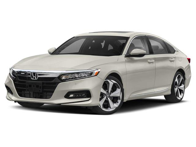 2019 Honda Accord Touring 1.5T (Stk: 57619) in Scarborough - Image 1 of 9