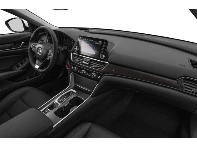 2019 Honda Accord Touring 1.5T (Stk: 57619) in Scarborough - Image 9 of 9
