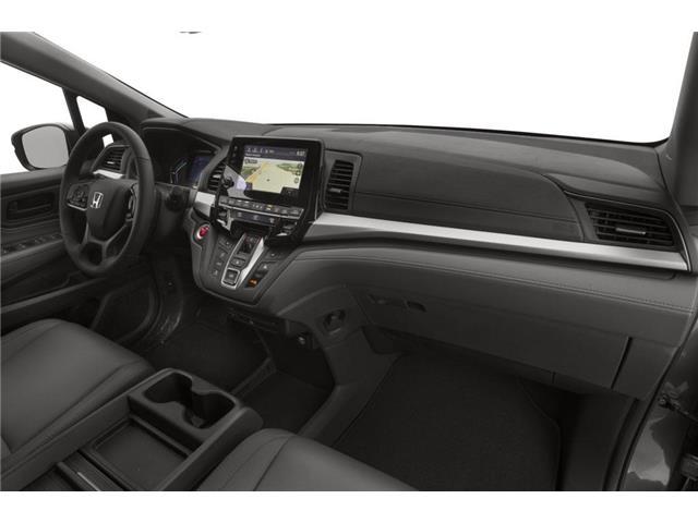 2019 Honda Odyssey Touring (Stk: 58430) in Scarborough - Image 9 of 9