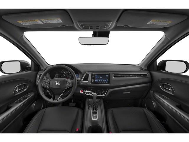 2019 Honda HR-V Touring (Stk: 58440) in Scarborough - Image 5 of 9