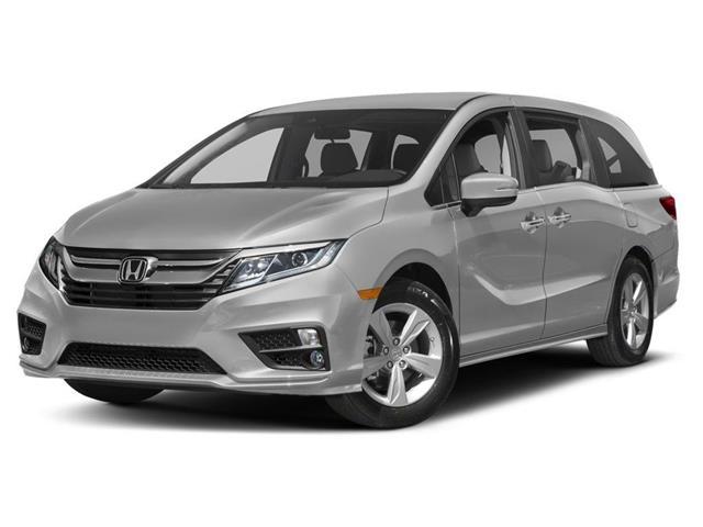 2019 Honda Odyssey EX (Stk: 58441) in Scarborough - Image 1 of 9