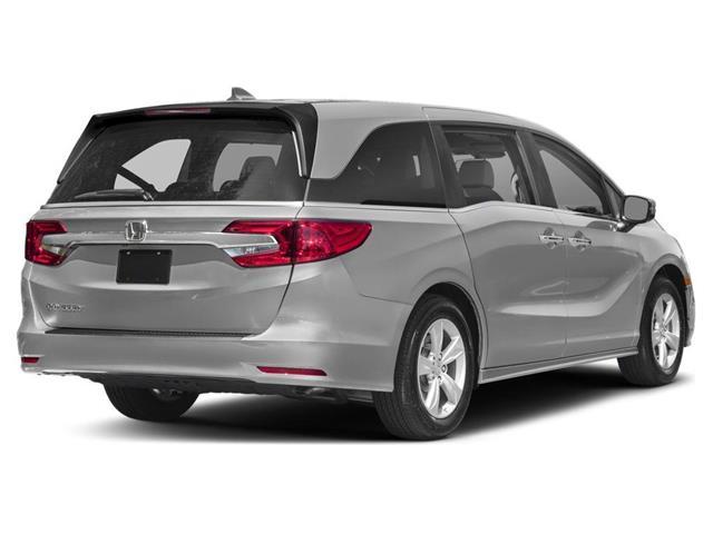 2019 Honda Odyssey EX (Stk: 58441) in Scarborough - Image 3 of 9