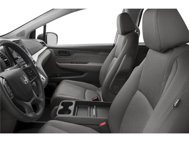 2019 Honda Odyssey EX (Stk: 58441) in Scarborough - Image 6 of 9