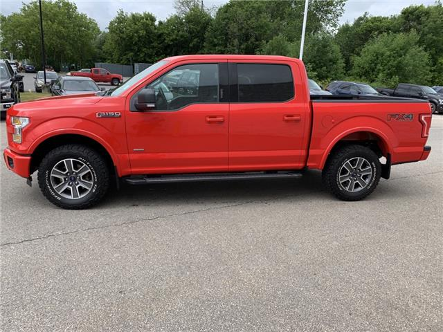 2016 Ford F-150  (Stk: 19371A) in Perth - Image 2 of 14