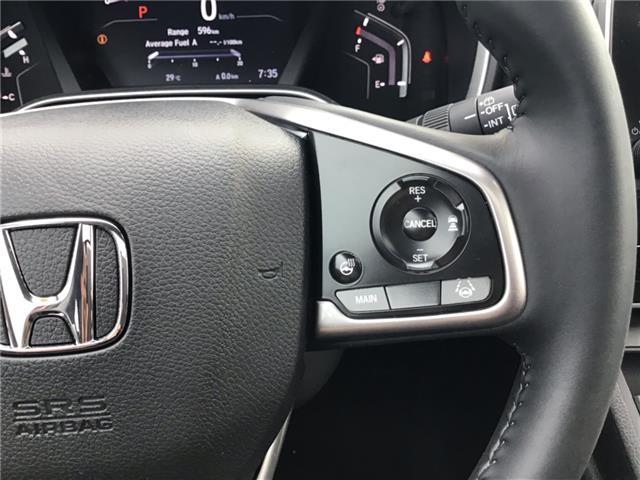 2019 Honda CR-V Touring (Stk: 191423) in Barrie - Image 13 of 23
