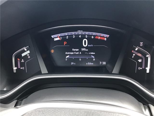 2019 Honda CR-V Touring (Stk: 191423) in Barrie - Image 14 of 23