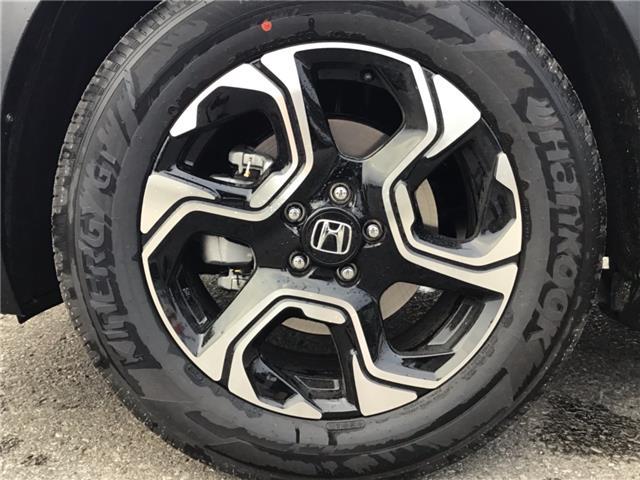 2019 Honda CR-V Touring (Stk: 191423) in Barrie - Image 15 of 23